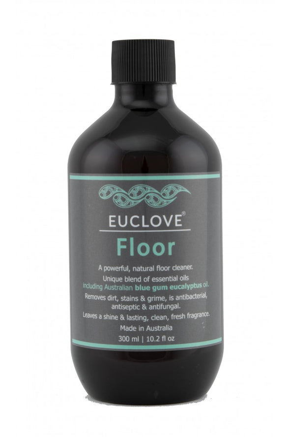 Euclove Floor Cleaner – 300ml