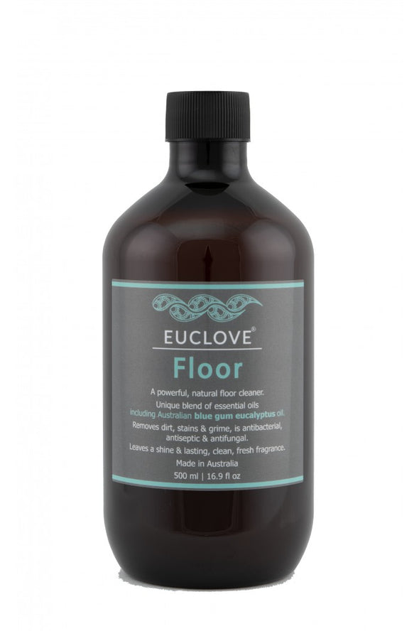 Euclove Floor Cleaner – 500ml