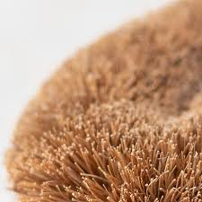 Go Bamboo - Dish Scrubber - Raw Cottage