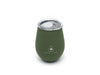 Caye Life - 'Galapagos' Thermo Cup - Matte Green 360ml - Raw Cottage