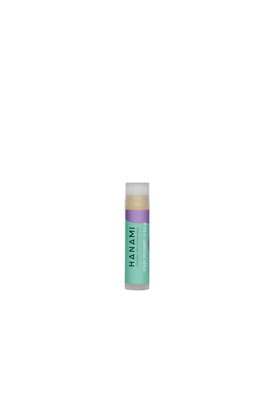 Hanami Vegan Lip Balm - Spearmint