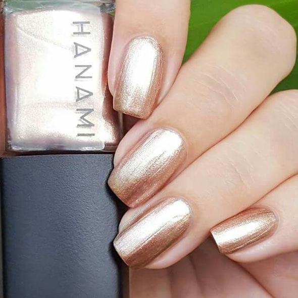 Hanami Nail Polish – Ritual Union – 15ml