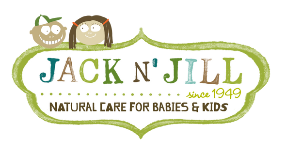 Jack N Jill Alcohol Free Hand Sanitiser Pack – Monkey – 2 x 29ml