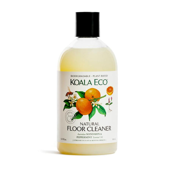 Koala Eco – Natural Floor Cleaner – 500ml