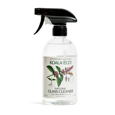 Koala Eco – Natural Glass Cleaner – Peppermint – 500ml