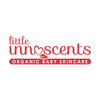 Little Innoscents - Milky Whites Toothpaste - 50ml - Raw Cottage