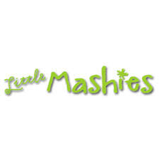 Little Mashies - Reusable Stretch Silicone Food Wraps - 3 Pack - Raw Cottage