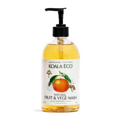 Koala Eco – Natural Fruit & Vege Wash – 500ml