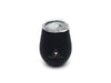 Caye Life - 'Zanzibar' Thermo Cup – Matte Black 360ml - Raw Cottage