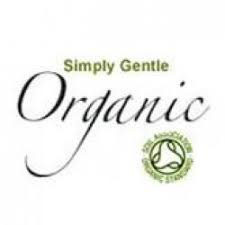 Simply Gentle - Organic Baby Safety Buds - Raw Cottage