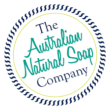 The Australian Natural Soap Co – Shaving Soap Bar 100g - Raw Cottage