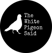 The White Pigeon Said – Breathe Easy – Natural Balm – 50g pot