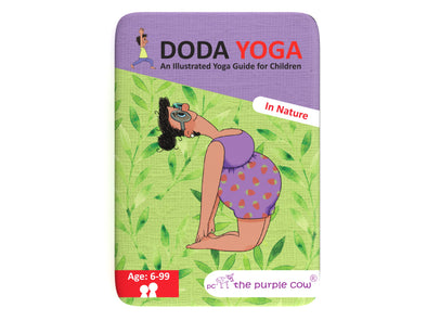 Doda Yoga - In Nature - Raw Cottage