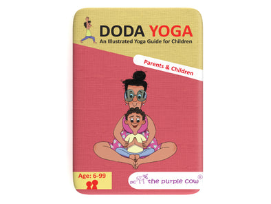 Doda Yoga - Parents and Children - Raw Cottage