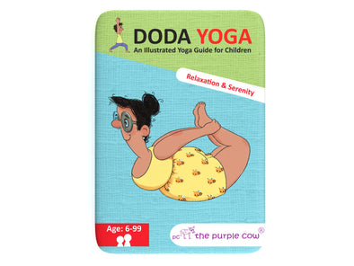 Doda Yoga - Relaxation and Serenity - Raw Cottage