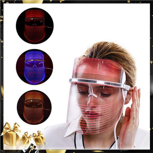 Products LED Mask Facial Whitening Skin