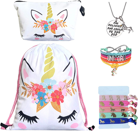 CUTE Unicorn Bag for girls