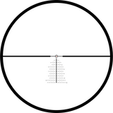 MeoPro Optika6 4.5-27x50 RD FFP
