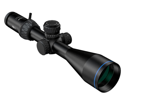 MeoPro Optika6 3-18x56 RD FFP