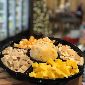Cheese tray by Koch's General Store