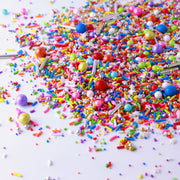 Sprinkle Pop - Rainbow Road Sprinkle Mix