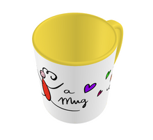 Load image into Gallery viewer, Hug in a Mug