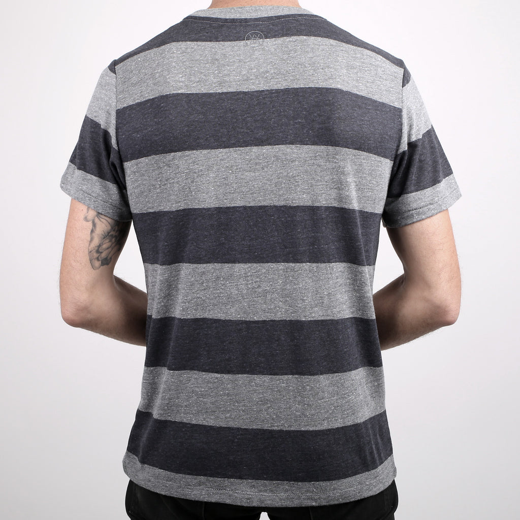 OATH Striped T-Shirt