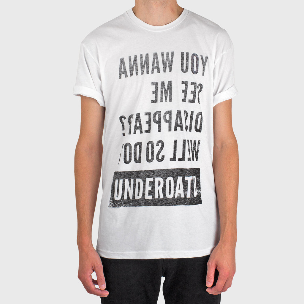 Underoath 'Reflections' T-Shirt