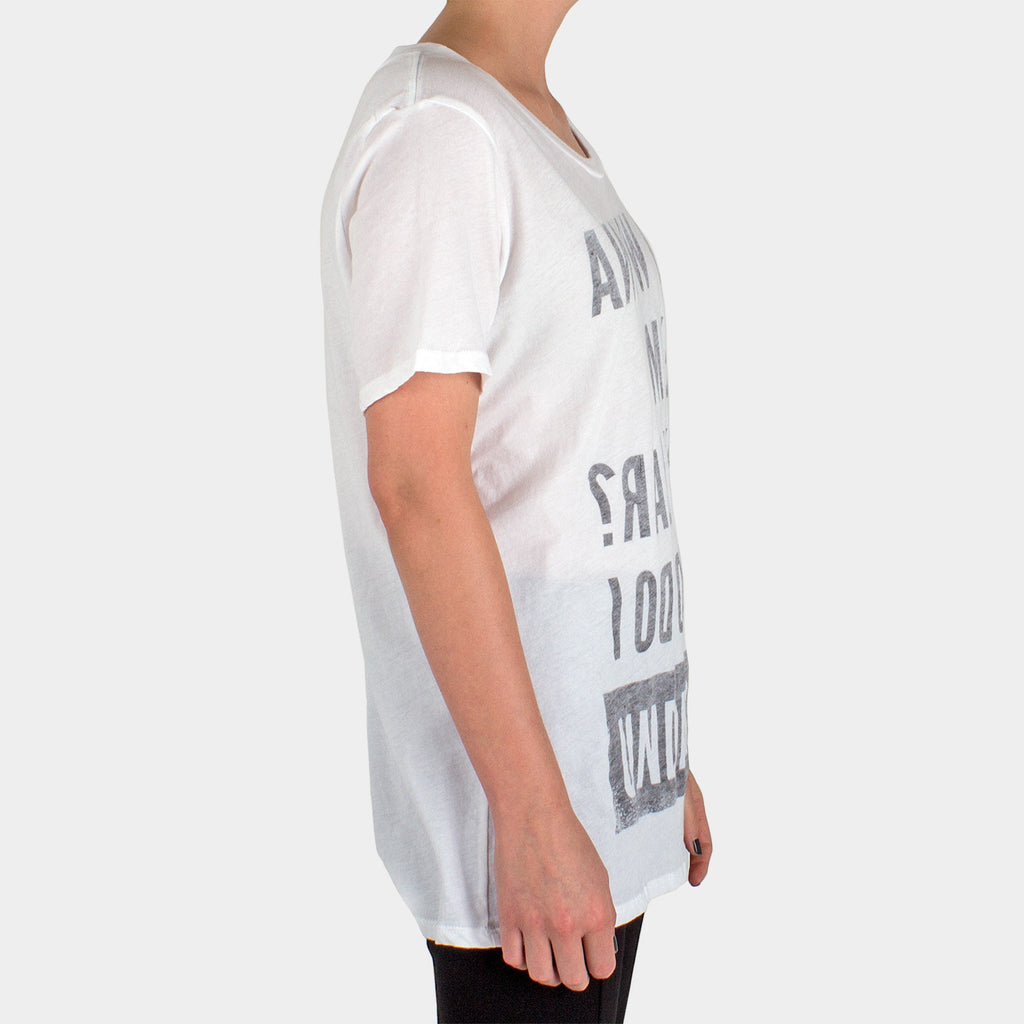 'Reflections' Women's Slouchy T-Shirt