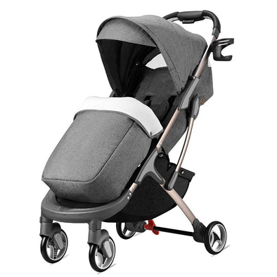 HOT MOM Baby Carriage Stroller