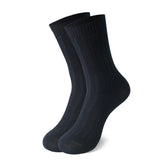 +MD Cotton Non-Binding Circulatory Diabetes Crew Socks