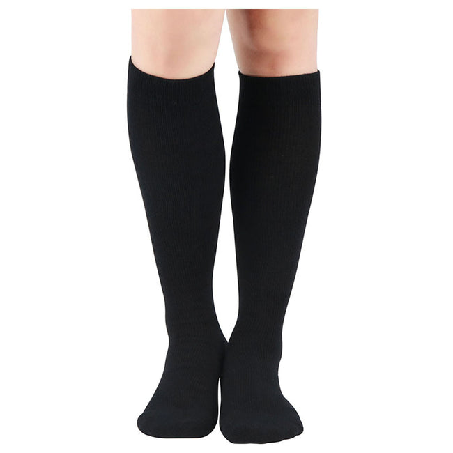 +MD 8-15mmHg Bamboo Graduated Diabetic Compression Socks