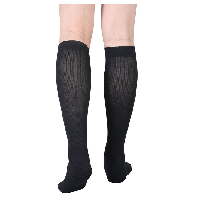 +MD 15-20mmHg Coolmax Compression Knee High Stockings