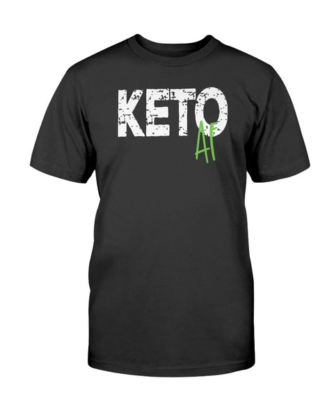 Keto AF Graphic T-Shirt (more colors)