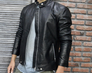 The Johnwik Jacket (MEN'S)