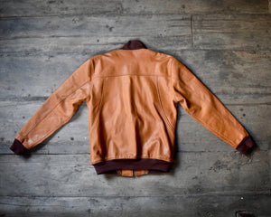 Chris Bomber Jacket (MEN'S)