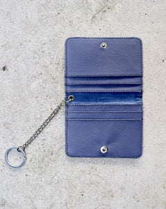 The Blue Wallet