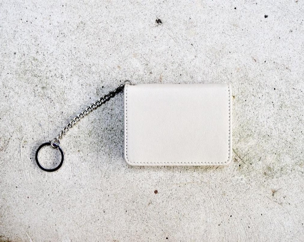The Creamy Wallet