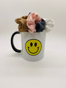 Introducing the Hotel Beauty Box Smiley Mug!