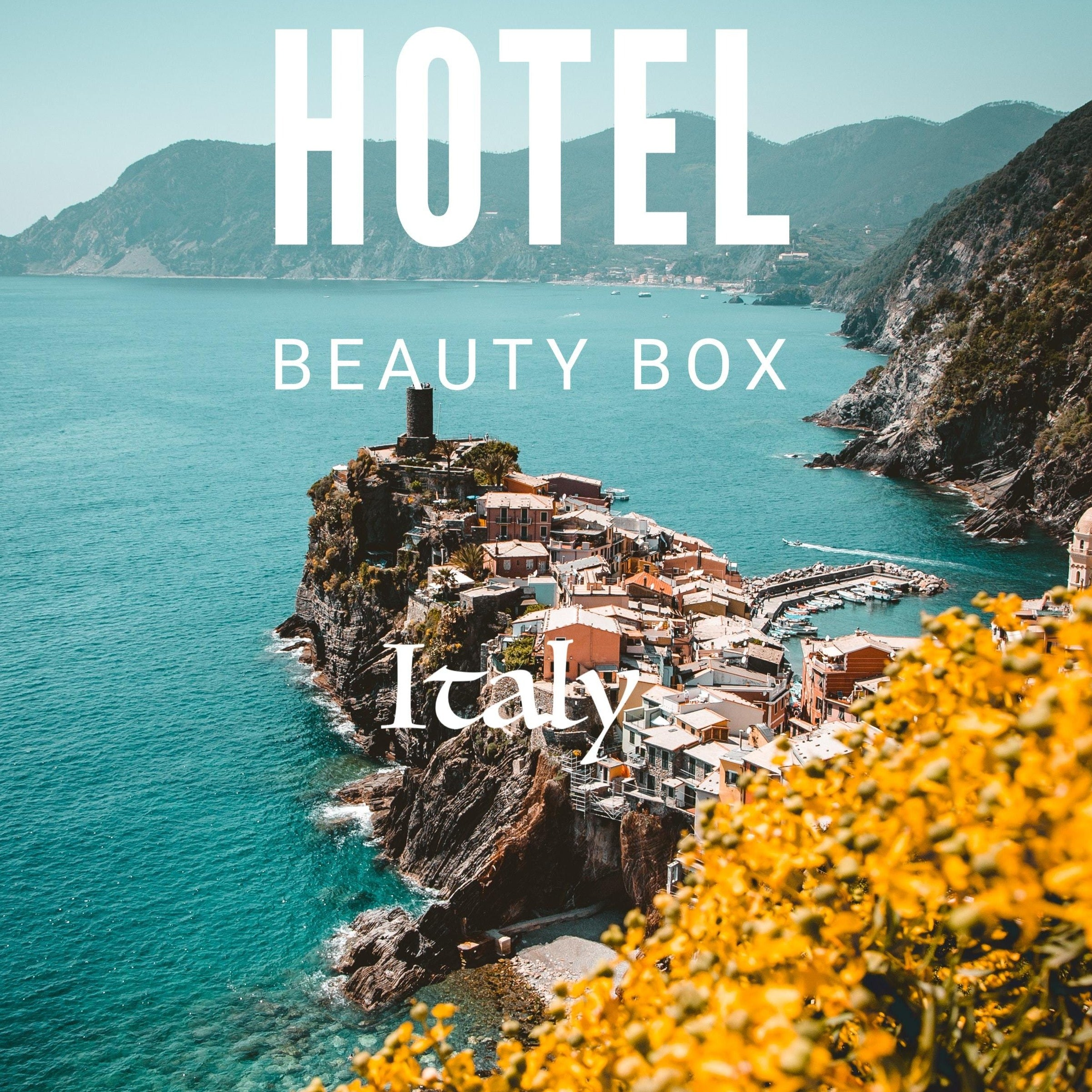 Hotel Beauty Box