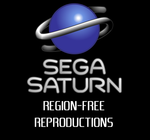 Sega Saturn Region-Free/Phantom Universal IC