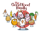 The Good Food Family