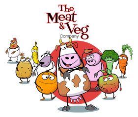 The Meat & Veg Co