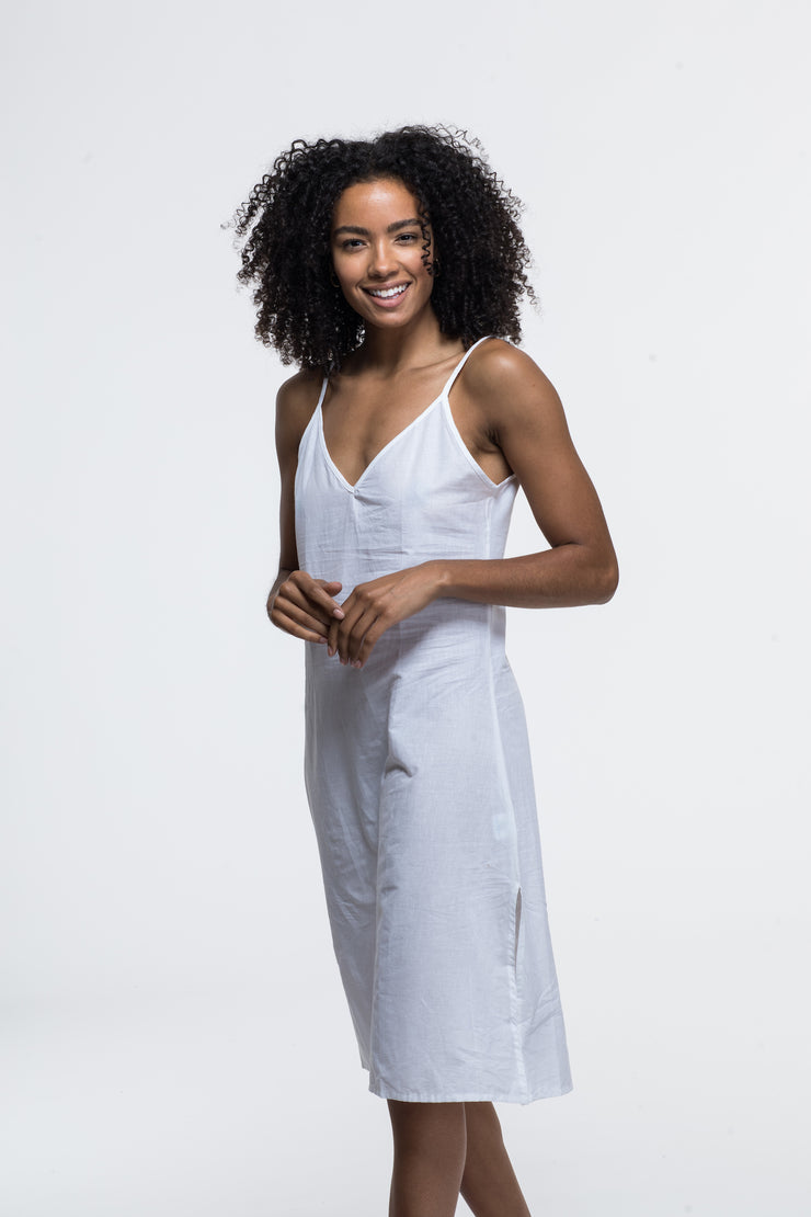 Azur Slip Cotton