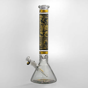 CHEECH MAYAN BEAKER