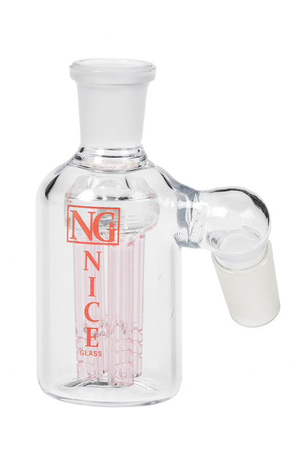 NG 4-Arm Perc Ashcatcher