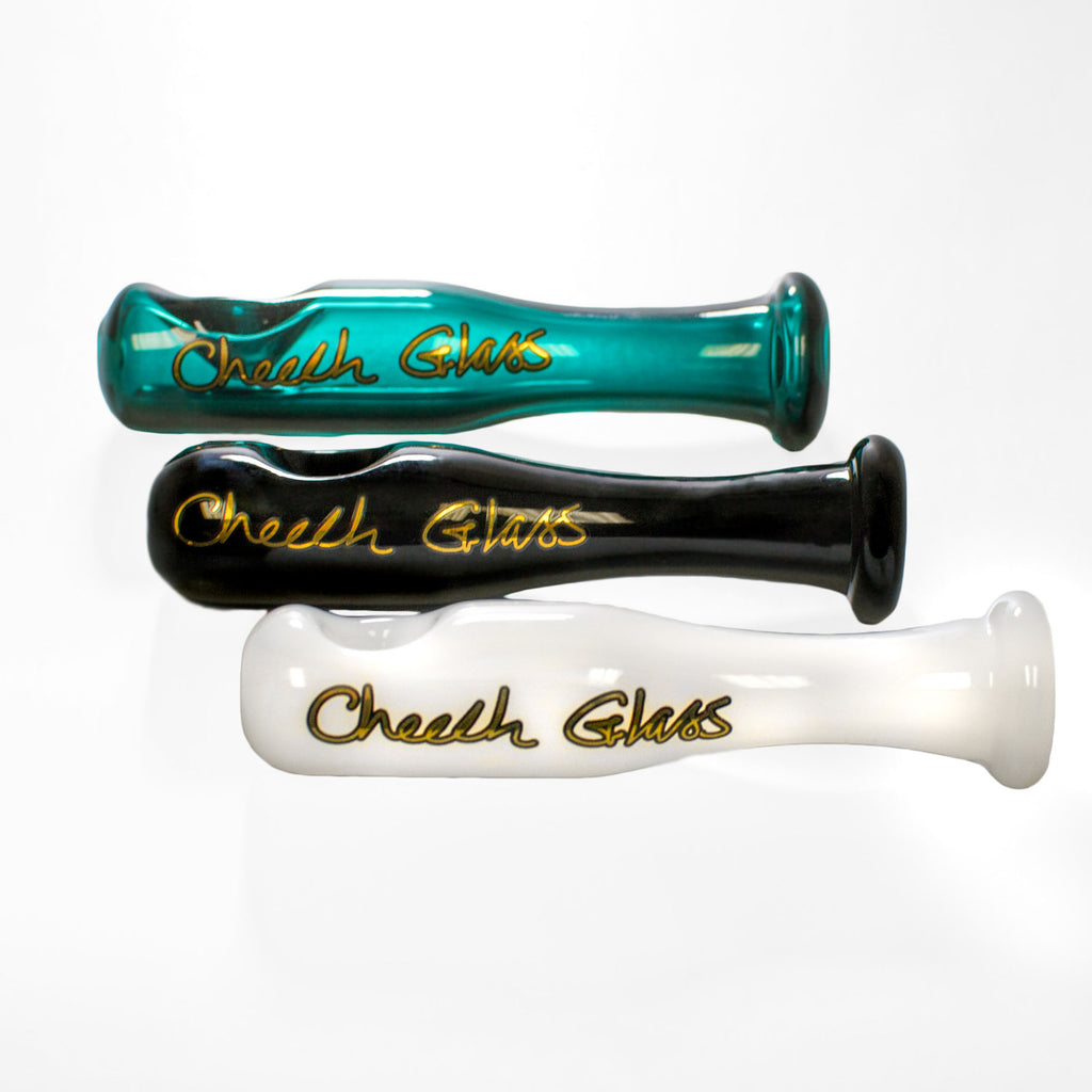 CHEECH BASEBALL BAT HANDPIPE
