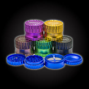 CHEECH PREMIUM 4 PIECE GRINDER