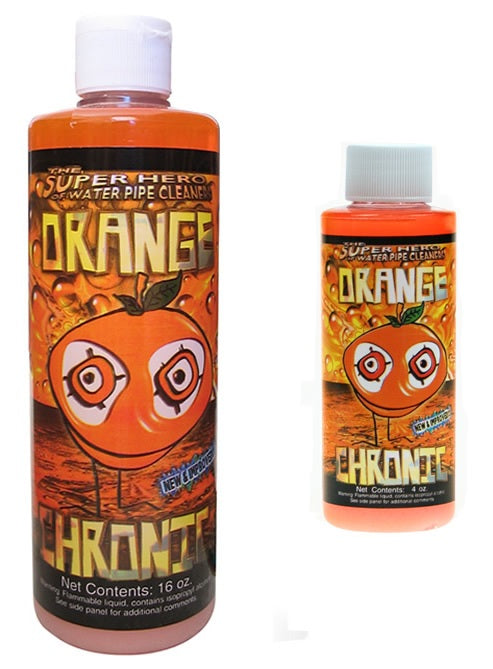ORANGE CHRONIC