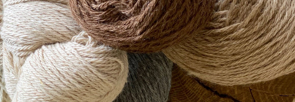 Alpaca Fibre: luxurious, naturally